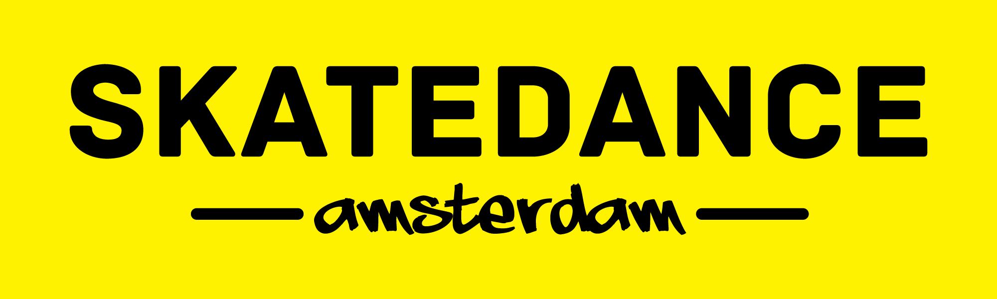 Skatedance Amsterdam